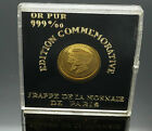 24Carat Gold John.F.Kennedy Commemorative Coin in Protective Case.