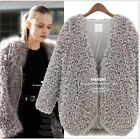 2016 winter Women Luxury Fur Coat Ladies Feather Trench Jacket Outwear 4 colors