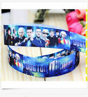 Dr Who ribbon 1m long Doctor Who