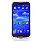 Samsung Galaxy S4 Slim Portable Rechargeable External Battery Case Cover 3000mAh