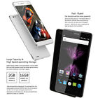"CUBOT X16 5.0"" 4G LTE FHD Android 5.1 MT6735 Quad Core 16GB+2GB Smartphone"