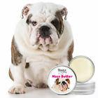 The Blissful Dog BULLDOG NOSE BUTTER® for Dry,  Crusty Dog Noses in Tins & Tubes