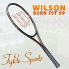Wilson Burn FST 99 Tennis Racket - CLEARANCE