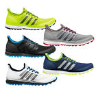New Adidas Climacool Golf Shoes - Mesh Upper Lightweight & Breathable