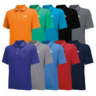 New Adidas Puremotion ClimaLite Solid Jersey Golf Polo - Pick Size & Color