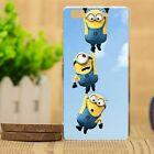 Hot Printed Ultra Thin Back Hard PC Back Case Cover For Huawei Ascend P8/P8 Lite