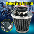35mm Motorcycle ATV Pit Dirt Bike Scooter Pod Air Filter For Honda Yamaha Suzuki