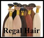 """18""""STICK TIP/I TIP 1G #16 UK DELIVERY-HUMAN HAIR EXTENSIONS 5Agrade 20"""" 22"""""""