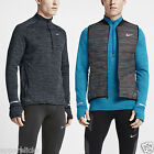 NIke Men's Element Sphere Half Zip Jogging Running Casual Sweatshirt Top Jacket