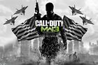 RGC Huge Poster - Call of Duty Modern Warfare 3 2 PS4...