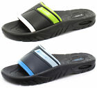 Rider Brasil Arena AD 2016 Mens Beach Slide Sandals ALL SIZES AND COLOURS