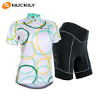 Women Sportwears Cycling Jerseys & Pant Sets Road BIke Bicycle Clothing Sets XXL