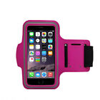 """New Sport Running Arm Band Gym Strap Holder Phone Bag Case For iPhone 6 6S 4.7"""""""