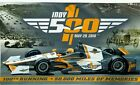 "2 ""RARE"" PREMIUM Front Row PADDOCK PRESS PENTHOUSE Tickets to the 2016 Indy 500"