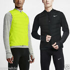 Nike Men's Aeroloft 800 Reflective Dri-FIT Running Jogging Casual Vest Jacket