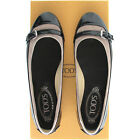 TODs Tod's ballerina in pelle scarpe donna ballet flats shoes Schuhe €335