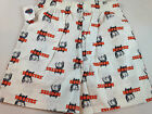 Hooters Boxer Shorts White Stretch Authentic Owl Hot Girl Mens Underwear Guys