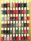 ESSIE NAIL LACQUER POLISH YOU CHOOSE YOUR COLOR New Full Size 46oz Set 1