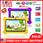 7&#039;&#039; Kid&#039;s Tablet PC A33 Quad Core 8GB HD Android 8.1 8GB Dual Camera WiFi Bundle <br/> US Fast shipping ✔  1 Year Warranty ✔Over 4900 SOLD✔