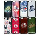 Popular Hot East Baseball Sports Teams LOGO Case Cover for Apple iPhone 6/6 PLUS