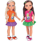 Nancy Hair Braids Doll Choice of Coloured Dolls One Supplied NEW