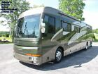 2004 Fleetwood American Tradition 40J Class A Diesel Motorhome RV, Slides, Video