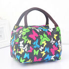 Hot Lunch Bag Travel Outdoor Waterproof Lunch Bag Tote Box Container Small Bag