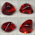 Red Obsidian, Tumble Polished Crystal Stone, 1 piece, Sizes 1.45 to 1.75 Inch