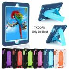 Kyпить KIDS HEAVY DUTY SHOCKPROOF STAND CASE COVER FR APPLE iPad 4 3 2 &Mini &2018 9.7