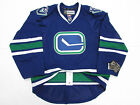 VANCOUVER CANUCKS AUTHENTIC THIRD ALTERNATE REEBOK EDGE 2.0 7287 HOCKEY JERSEY $274.99 CAD on eBay