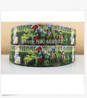 Teenage Mutant Ninja Turtles ribbon TMNT Movie and Pink version
