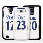 Cover per Samsung Galaxy A J S Edge Note Mini GOLDEN STATE WARRIORS Basket NBA
