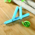 Useful Paper Quilling Tool Origami Slotted Needles Pen Handcraft Scrapbooking