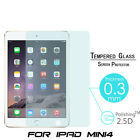 9H Tempered Glass Screen Protector Film Guard For Apple iPad Air 1/2&5/6/&Mini 1