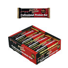 22,71€/kg Power System Professional Protein Bar Riegel 20x70g Low Eiweiß Carb