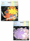 PAPER FLOWERS CRAFT HOUSE PERFECT PETALS DIE CUTS - ASS SIZE. BRIGHT/PASTELS
