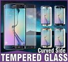 Samsung Galaxy S7 Edge Premium Curved Tempered Glass Screen Protector Full Edge