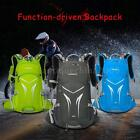 20L Shoulder Backpack Mountain Bicycle Travel Hiking Camping Bag Pack AA H2O4