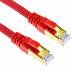G-Shield® CAT7 Flat Ethernet RJ45 10Gbps Ultra-Thin LAN Network PC Patch Cables