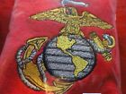 US Marine Corp Embroidered Hand Towels and Fleece Throws
