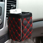 Fashion Car Accessory Hanging Bag Box Drinks Phones Storage Pouch Holders Best 7