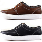 New Polytec Stylish Simple Basic Casual Oxford Lace up Men Fashion Dress Shoes