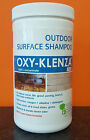 HANAFINN Oxy-Klenza - Natural and artificial stone cleaner