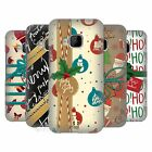 HEAD CASE DESIGNS CHRISTMAS GIFTS HARD BACK CASE FOR HTC PHONES 1