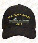 Rover Class RFA Embroidered Baseball Caps & Beanies