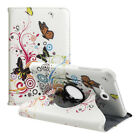 kwmobile 360° ROTATION SYNTHETIC LEATHER CASE FOR SAMSUNG GALAXY TAB 3 7 0 LITE