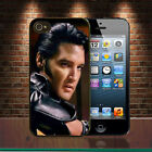 Elvis Presley The King iPhone 4 4S 5 5S 5C 6 6S 6 Plus 6S Plus 7 7 Plus case