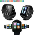 US House Bluetooth Smart Watch Touch Screen Wrist Watch For Android Smart Phone