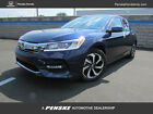 Honda: Accord EX-L CVT
