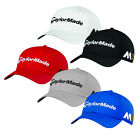 New TaylorMade Golf LiteTech Tour M1 Adjustable Hat MOISTURE WICKING -Pick Color